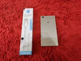 Huawei P8 Lite 16gb 2gb