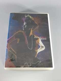 梅艷芳 WI+H cd&vcd