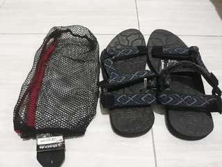 Sandal gunung akasaka