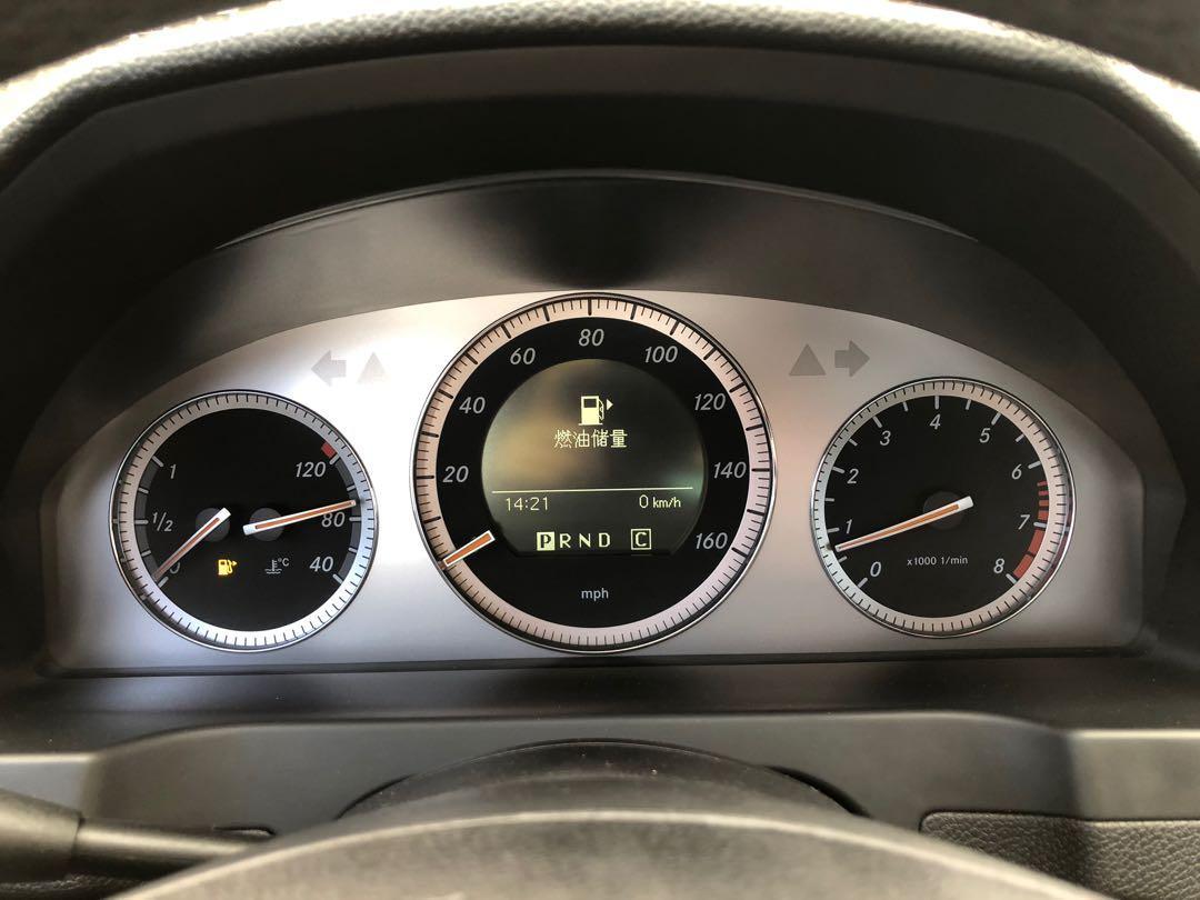2008年Benz C300AMG 3.0