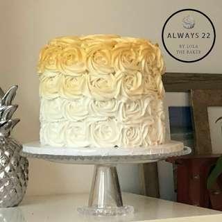 🚚 Beautiful Cakes!!!