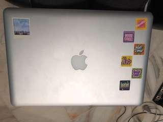 "MacBook Pro 13"" (Mid-2012)"