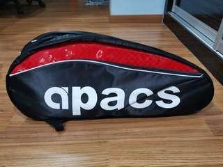 7 in 1 Badminton Bag - Multipurpose Quality Bag