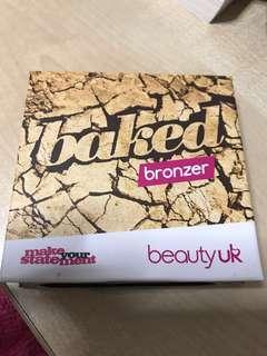 🚚 Make up baked bronzer Bn