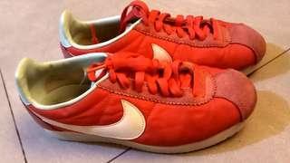😍清屋! Nike女裝紅十粉藍波鞋