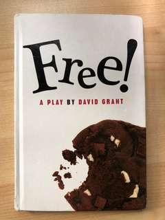 Free! literature book