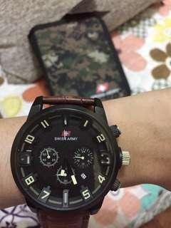 Jam Swiss Army Original Nett!