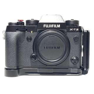 Fujifilm X-T2 body only (with L-bracket)
