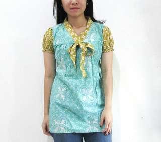 Batik Wanita PRELOVED