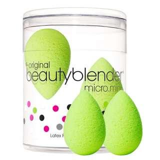 Beauty Blender Micro Mini Sponge 2 Pieces