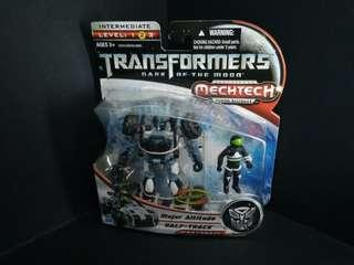 Transformers Dark Of The Moon Human Alliance Half-Track