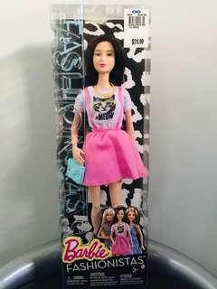 Free Shipping Barbie Asian