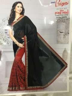🚚 Designer sarees