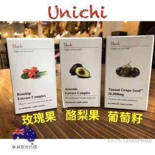 «DH代購🐨» Unichi 精華膠囊