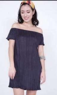 🚚 MDS Off Shoulder Dress