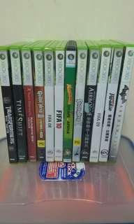 Xbox 360($30一隻)南昌西鐵站交收。
