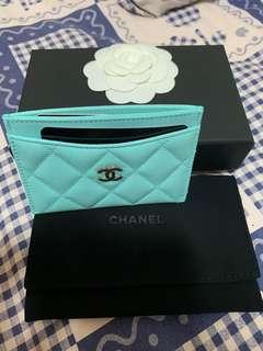 Chanel Classic Card Holder
