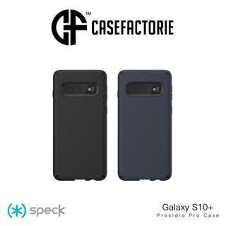 Speck Presidio Pro Case for Samsung Galaxy S10 Plus