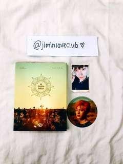 [wts Only] SF9 3rd Mini Album