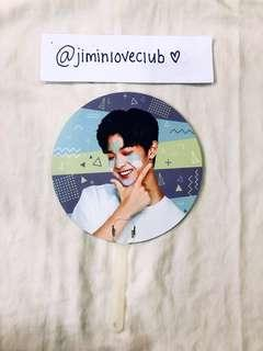 [wts Only] Various fanmade transparent fan