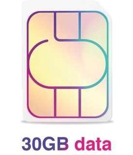 30gb 年卡Mobile 30GB本地年卡】 本地年卡之選, 行cmhk網絡 可用365日,有2000分鐘本地通話  本地 4G 流動數據 30GB/365天  無需登記,即插即用  本地通話 2000 分鍾  三合一 SIM 卡, 適用於任何上網裝置/手機  30GB Hong Kong Local Usage 365 day data prepaid sim card  4G local mobile data 30GB/365 days