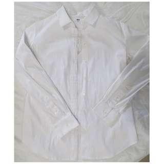 🚚 Formal shirt (white)