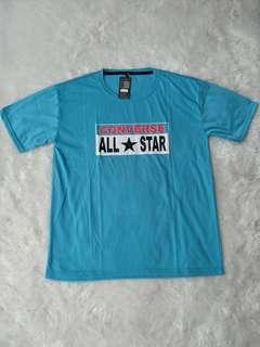 Kaos Converse Al Star Big Size