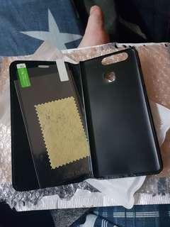 Hwawei p9 flip case