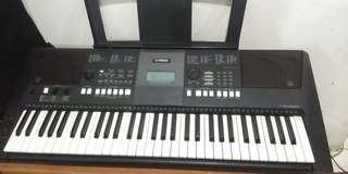 Keyboard Yamaha E423 Bagus, bisa nego
