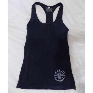 🚚 Sport top with support