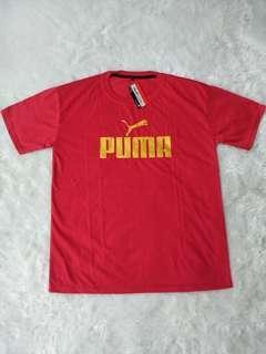 Kaos Puma Big Size