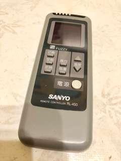 🚚 SANYO 三洋 遙控器 RL-4S0