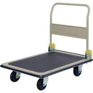 Medium or Large Trolley For Rent