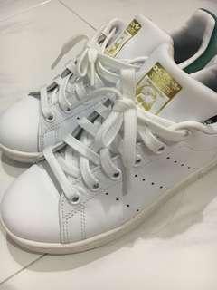 Adidas Stan Smiths US3.5