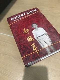 Robert kuok