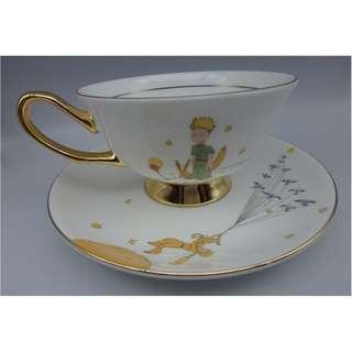 2010年 Le Petit Prince 小王子 x Elements 圓方 限量版 茶杯碟套裝