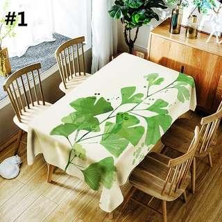 #STB50 Tablecloth Printed Pattern High Quality