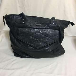 Roxy Shoulder bag long strap black