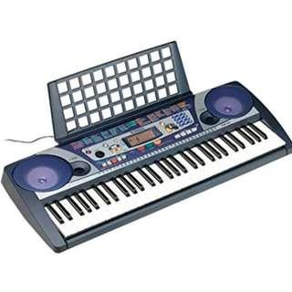 Yamaha PSR260 Keyboard For Rent