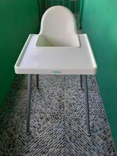 Babyhood High Chair on Sale Now!