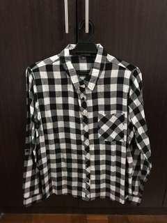 Primark Checked Shirt