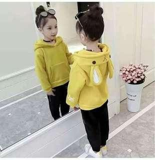 Jacket for kids