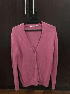 Uniqlo Knitwear Cardigan