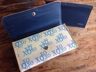 XOXO Long Wallet (Never Used) FREE shipping at 800!