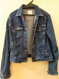 Bershka - Denim Jacket