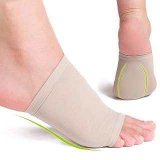 Arch Support Pain Foot Support Flat Foot Support Leg Pain - 1 Pair (2 pcs)