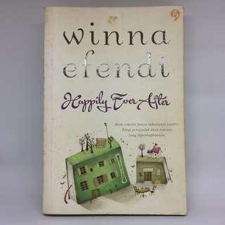 Happily Ever After by Winna Effendi