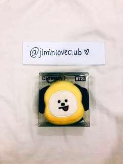 [wts Only] BT21 Chimmy Head Keyring