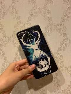 iPhone 8Plus Harry Potter Phone Case