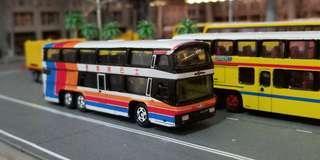(二次創作) Long Tomica No.L18 香港巴士